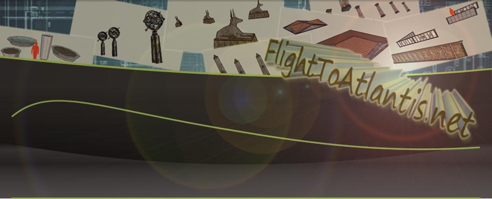 Flighttoatlantis Net Fta S Adventures In Sketchup