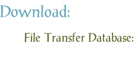 Download: File Transfer Database: