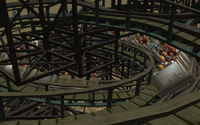 My RCT1 Woodie - Thumbnail Image 15