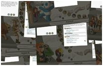 New Additions Home Page Thumbnail Image: Campaign Scenarios Directory