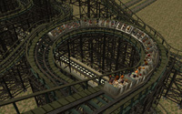 My RCT1 Woodie - Thumbnail Image 09