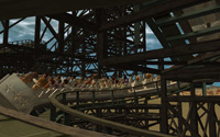 My RCT1 Woodie - Thumbnail Image 12