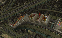 My RCT1 Woodie - Thumbnail Image 06
