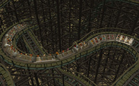 My RCT1 Woodie - Thumbnail Image 14