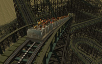 My RCT1 Woodie - Thumbnail Image 04